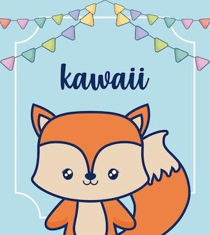Zwierzęta kawaii