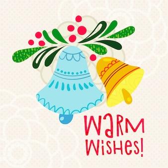 Życzenia świąteczne ciepłe życzenia