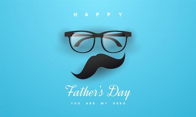 Życzenia szczęśliwego dnia ojca