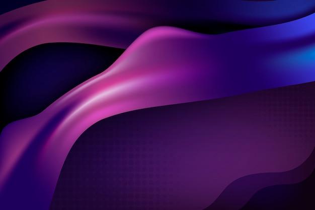 Żywe fioletowe tło