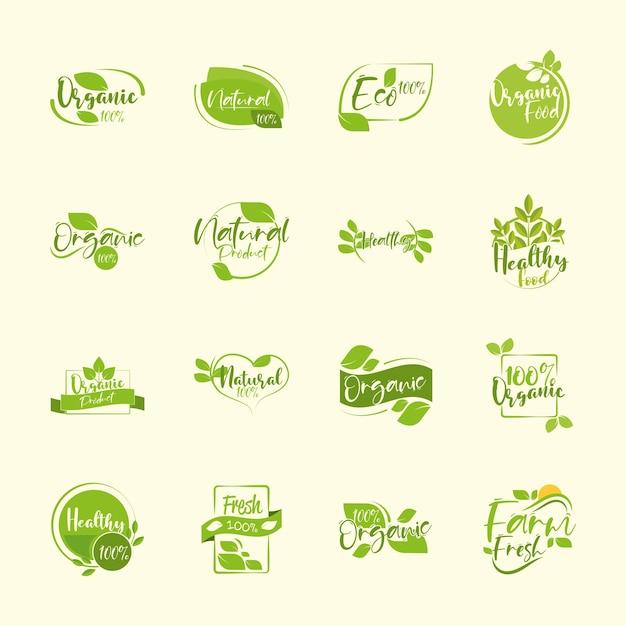 Żywność produktów ekologicznych