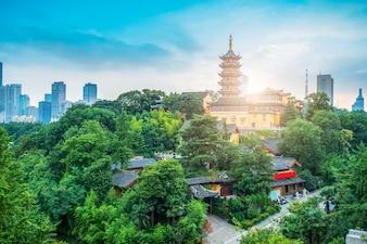 Świątynia Nanjing Jiming
