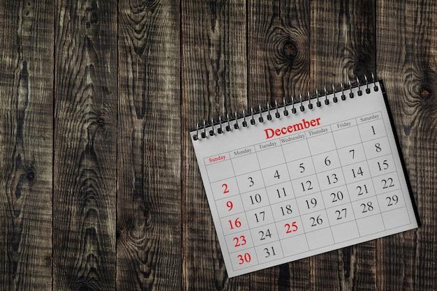 25 grudnia w kalendarzu