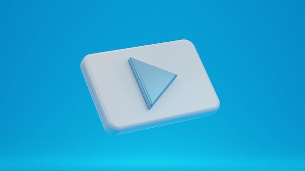 3d ikonę przycisku odtwórz.
