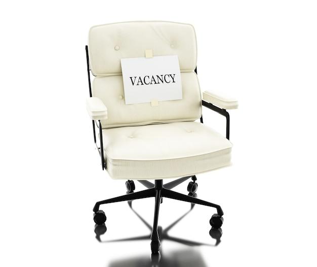 3d krzesło biurowe odrobina