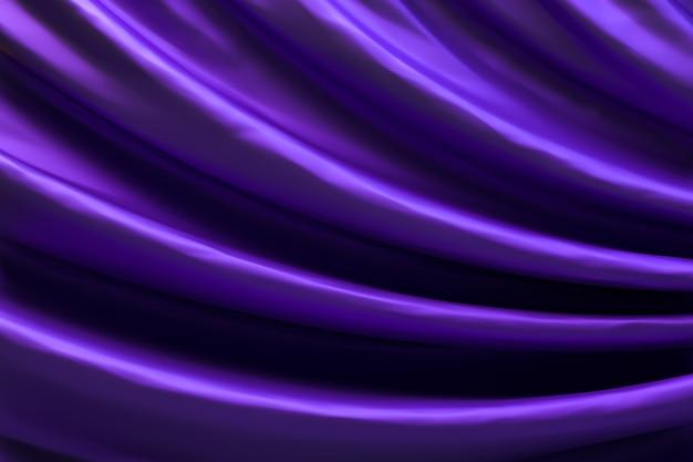 3d rendering, abstrakcjonistyczny purpurowy tło luksusowy płótno