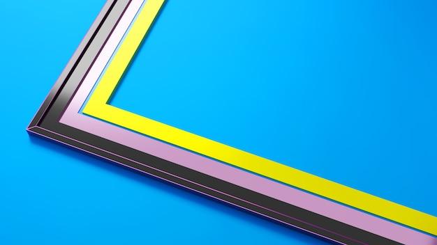 3d rendering geometria tło trójkąt wzór grunge zwykłe tło abstrakcyjne tła fotograficzne tapety