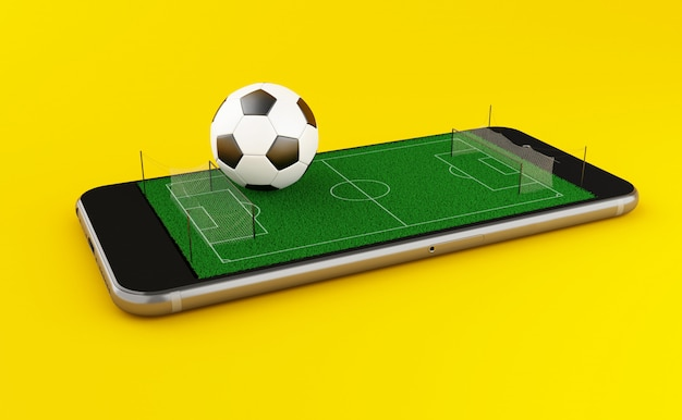 3d zakład piłkarski online