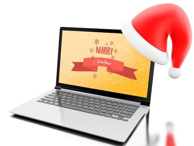 3d zakupy online na boże narodzenie