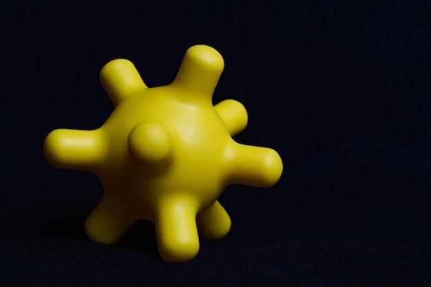 3d złote puzzle