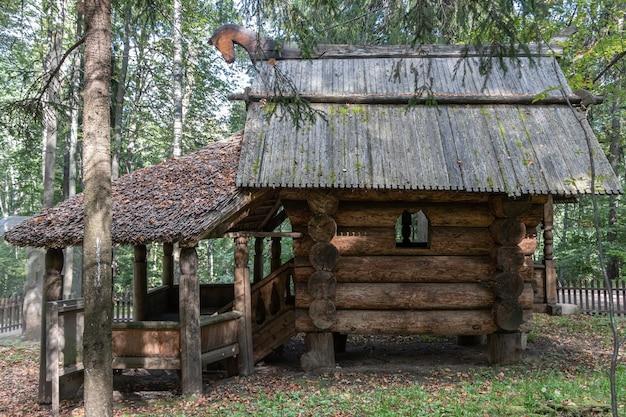 Abramtsevo rosja region moskiewski
