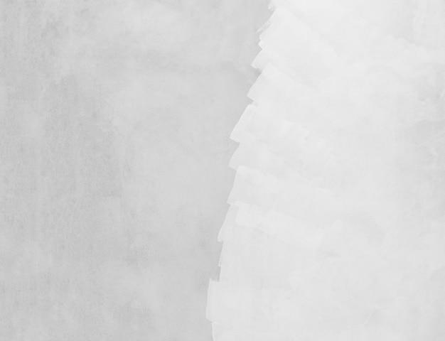 Abstarct tło z szarego betonu z białym kolorem malowanym. ściana sztuki na tło.