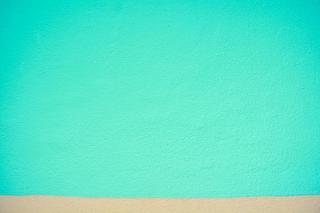 Abstrakcjonistyczna błękitna i brown ścienna tekstura