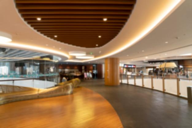 Abstrakcjonistyczna plama i defocused hotel i lobby wnętrze dla tła