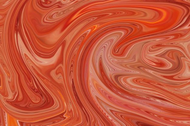 Abstrakcjonistyczna sztuka piękna farba marmur