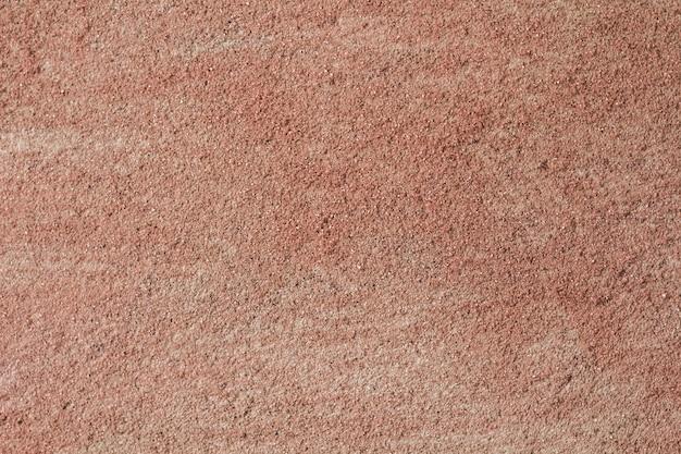 Abstrakcjonistyczna tekstury czerwieni ściana jako rocznika tło