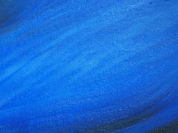 Abstrakcjonistyczny błękitny tło