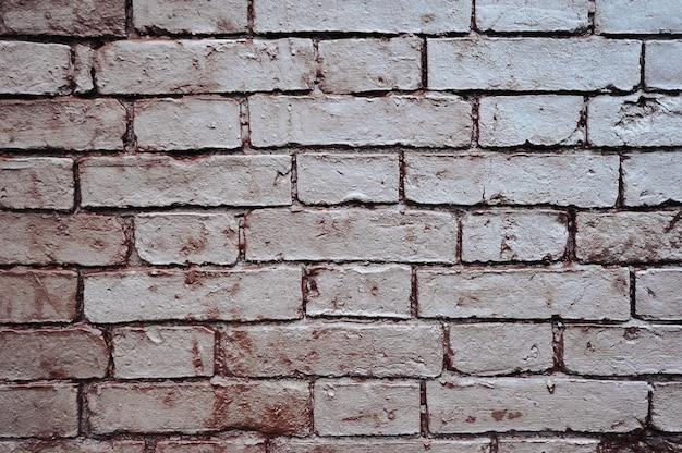 Abstrakcjonistyczny tło cegły