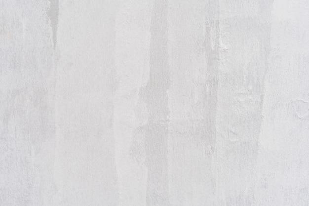 Abstrakcjonistyczny tło od białej betonowej ściany. cementowa tekstura i wzór.