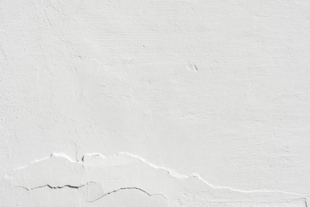 Abstrakcjonistyczny tło od białej betonowej tekstury ściany. puste tło przestrzeni.