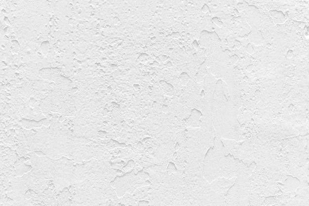 Abstrakcjonistyczny tło od biel betonu tekstury na ścianie. architektura i budowanie backgro