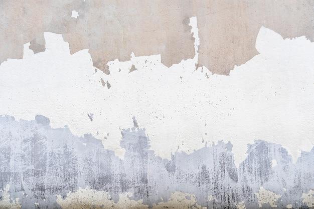 Abstrakcjonistyczny tło od starej betonowej tekstury ściany.