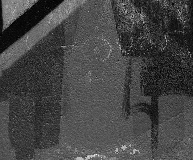 Abstrakcyjna kształt tekstury ramki sztuki