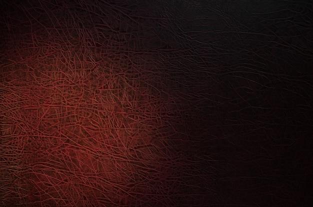 Abstrakcyjne ciemne tło tkaniny