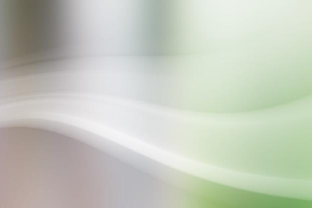 Abstrakcyjne kolorowe tło w postaci fali powietrza