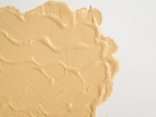 Abstrakcyjne plamy podkładu płaskiego
