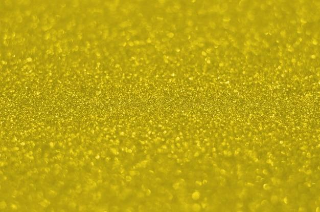 Abstrakcyjne tło bokeh rozświetlający kolor pantone roku 2021