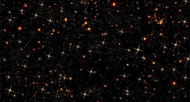 Abstrakcyjne tło piękny czarny jasny christmas dekoracji wakacje gwiazda