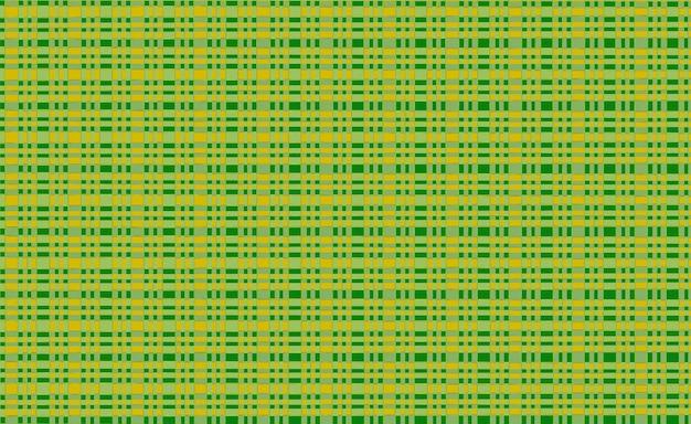 Abstrakcyjne tło z klasycznym wzorem tkaniny z wielobarwnych kwadratów