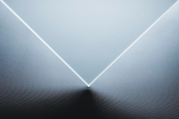 Abstrakcyjne tło z wzorzystą teksturą szkła
