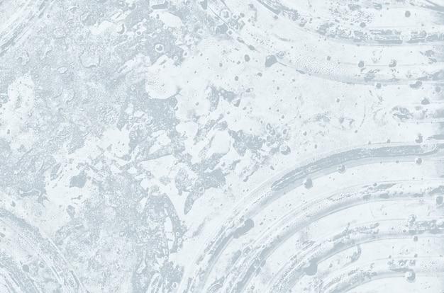 Abstrakcyjne tło z zadrapaniami i bąbelkami