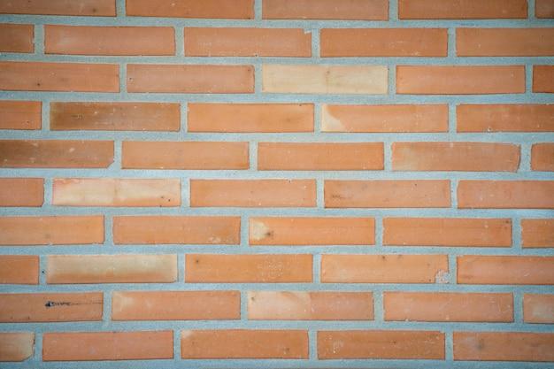 Abstrakcyjny mur z cegły na tle