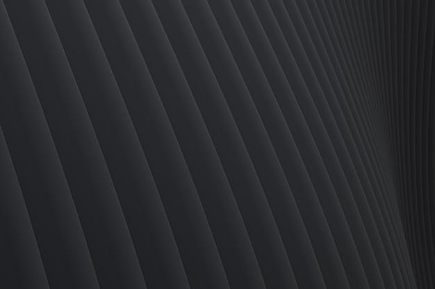 Abstrakt ściany fala architektury tło