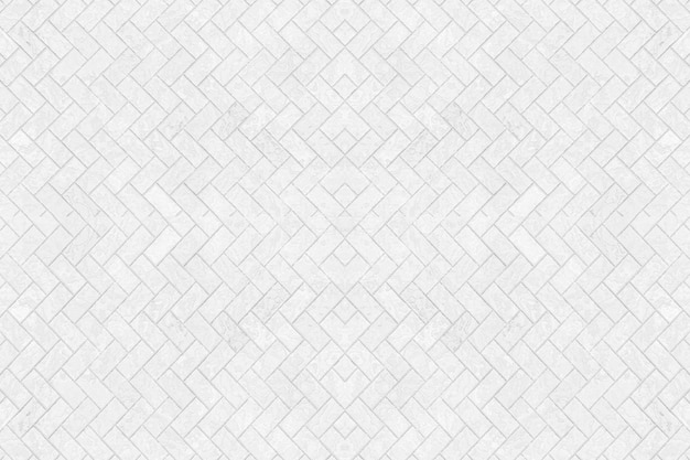 Abstrakt wietrzał białą ściana z cegieł teksturę.