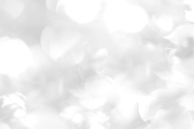 Abstrakt zamazywał z ostrości bielu wzoru używać jako tapety lub tła pojęcie.