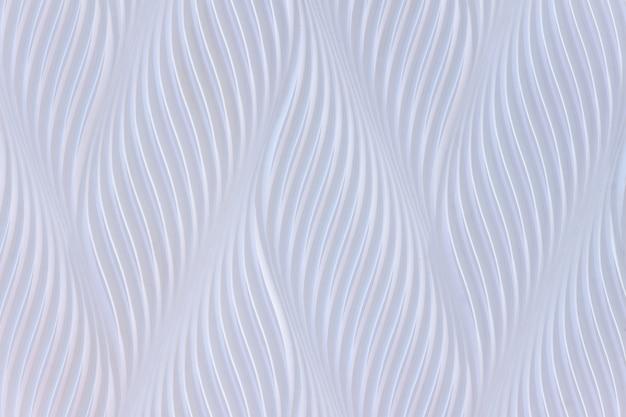 Abstrakta światło i cień na betonowej ścianie