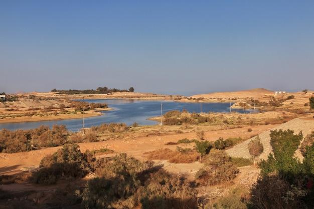 Abu simbel to miasto w egipcie