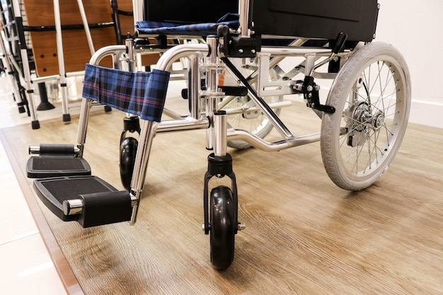 Akcesoria do wózków inwalidzkich