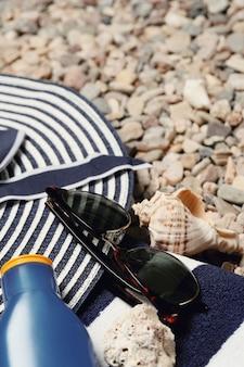 Akcesoria na letnie wakacje