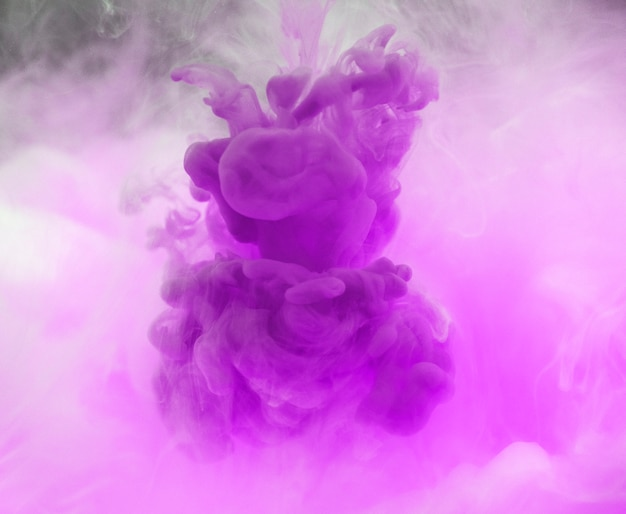 Akrylowy kolor rozpuszczający się w wodzie