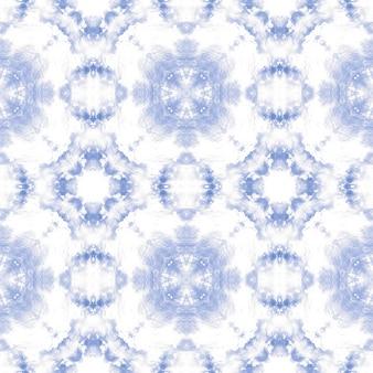 Akwarela geometryczne tło. grunge wzór. shabby chic.