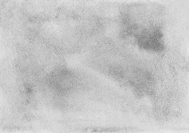 Akwarela jasnoszara tekstura.
