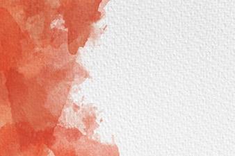 Akwarela papierowa tekstura