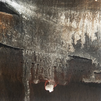 Akwarela plamy na papierze tekstury