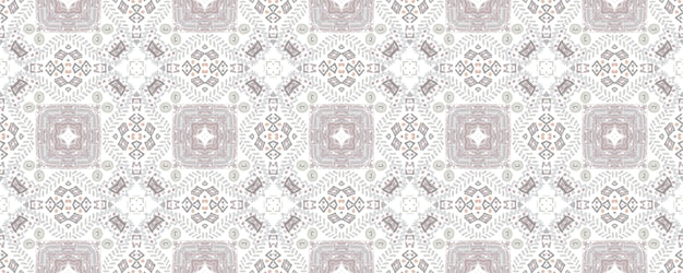 Akwarela płytki ceramiczne geometryczne tło. szary wzór.