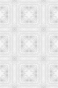 Akwarela płytki ceramiczne geometryczne tło. wzór.